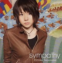Sympathy - Hitomi Takahashi