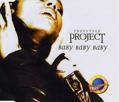 Baby Baby Baby - Freestyle Project