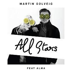 All Stars (Single) - Martin Solveig