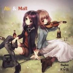Ale & Malt - Casket