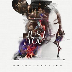 Just You+ (Special Edition)