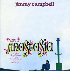 Son Of Anastasia - Jimmy Campbell