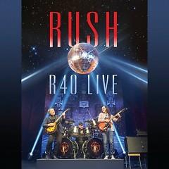R40 Live (CD2) - Rush