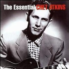 The Essential Chet Atkins (CD2) - Chet Atkins