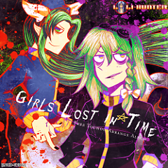 Girls Lost in Time - Loli-Hunter Music