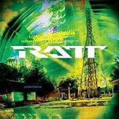 Infestation - Ratt