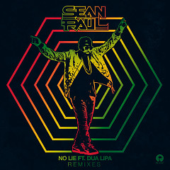 No Lie (Remixes) (Single) - Sean Paul, Dua Lipa