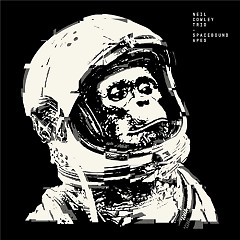 Spacebound Apes - The Neil Cowley Trio