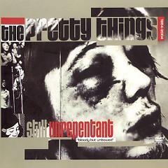 Still Unrepentant (CD3)