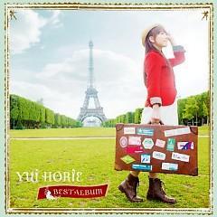 Best Album (CD1)