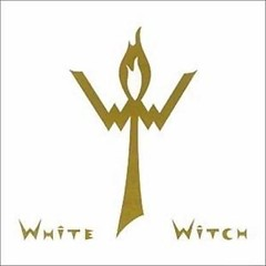 A Spiritual Greeting - White Witch
