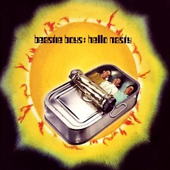 Hello Nasty (CD2) - Beastie Boys