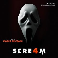Scream 4 OST (2011) (Part 2)
