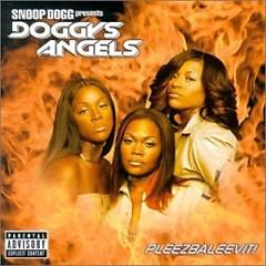 Doggy's Angels - Pleezbaleevit! (CD1)