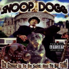 Da Game Is To Be Sold, Not To Be Told (CD1)