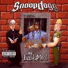 Tha Last Meal (CD1)