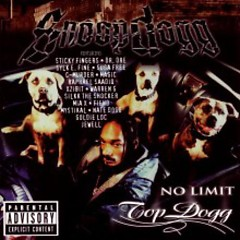 No Limit Top Dogg (CD2)