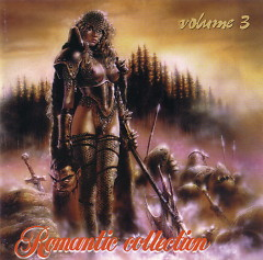 Romantic Collection Vol. 3 (CD1)