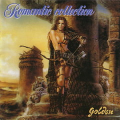 Romantic Collection - Golden - Vol.2