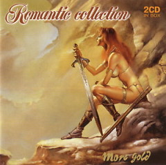Romantic Collection - More Gold - Vol.1