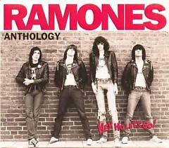 Anthology Hey Ho Let's Go (CD2)