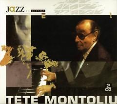 Jazz En Espana (CD1) - Tete Montoliu
