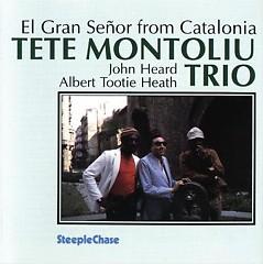 El Gran Senor from Catalonia (CD1)