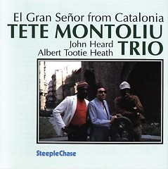 El Gran Senor from Catalonia (CD2) - Tete Montoliu