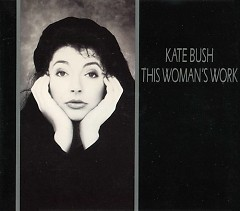 This Woman's Work (CD Single)