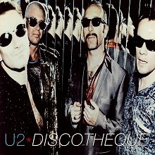 Discotheque (CD Single Version 3)