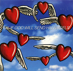 If God Will Send His Angels (CD Single Version 2)