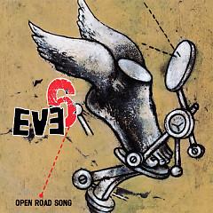 Open Road Song (Promo Single)