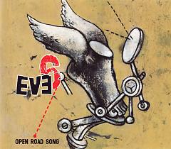 Open Road Song (U.K. Single)