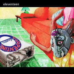 Eleventeen (EP)