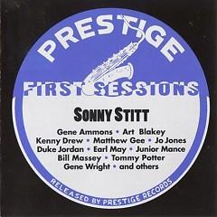 Prestige First Sessions Vol. 2 (CD2)
