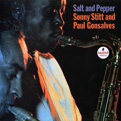 Salt & Pepper (1963 edition)