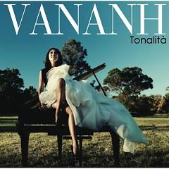 Tonalità - Vân Anh (Pianist)