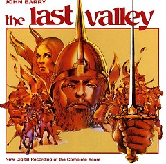 The Last Valley (Score) (Complete) (P.1)  - John Barry