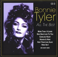 All The Best Of Bonnie Tyler CD2 - Bonnie Tyler