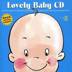 Lovely Baby CD, Vol. 2