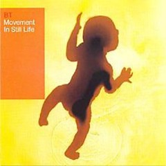 Movement In Still Life [UK Limited Edition] (CD1)
