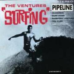 Surfing (CD1)