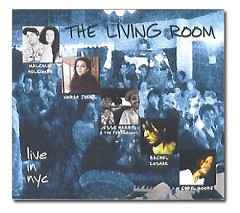 Live At The Living Room
