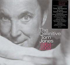 The Definitive Tom Jones 1964-2002 (CD1)