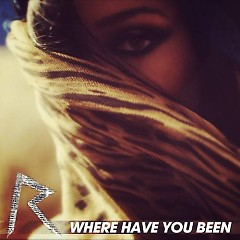 Where Have You Been-Promo CDM