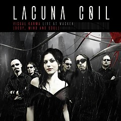Live at Wacken (Digital) - Lacuna Coil