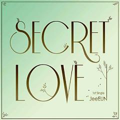 Secret Love - Kim Ji Eun