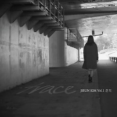 Trace (Mini Album) - Kim Ji Eun
