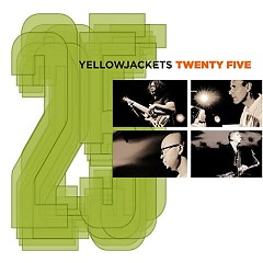 Twenty Five - Yellowjackets