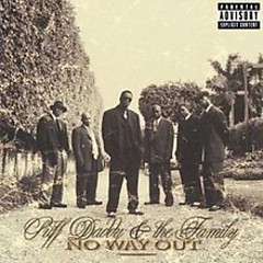No Way Out (CD1) - Puff Daddy